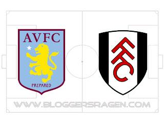 Prediksi Pertandingan Aston Villa vs Fulham