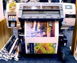 DesignJet L25500 Printer Canggih Ramah Lingkungan