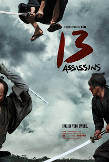 Takashi Miike's - 13 Assassins