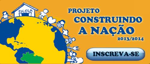 Prêmio Construindo a Nação