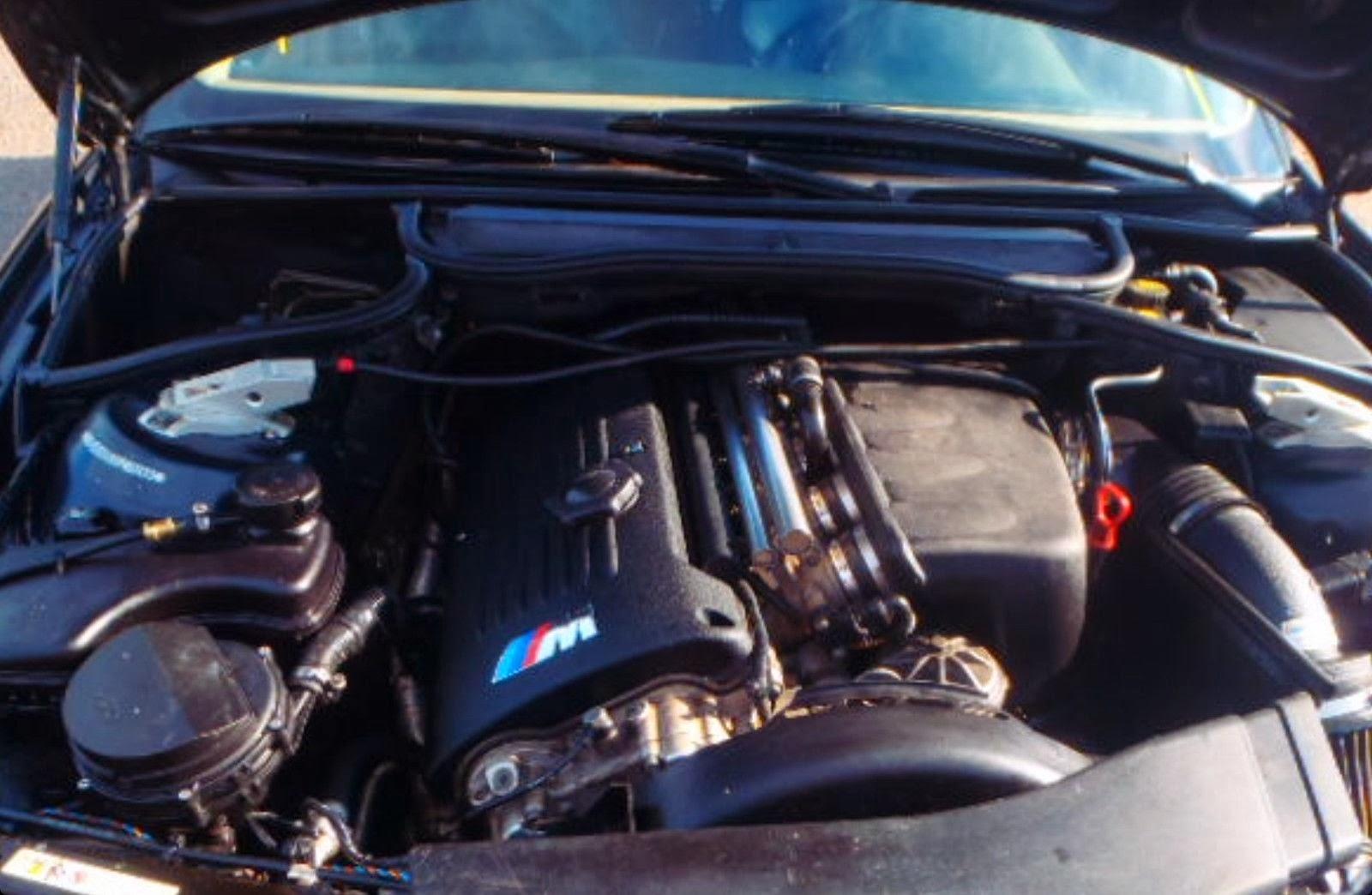 Daily Turismo K Bucket Of Snakes BMW I With S M - 325i bmw engine