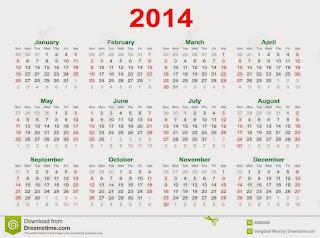 صور نتائج العام الجديد 2014