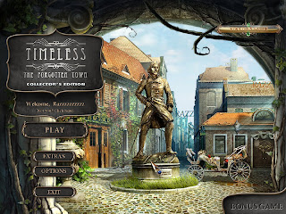 Timeless: The Forgotten Town Collector's Edition [FINAL]