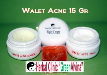 Paket Walet Acne