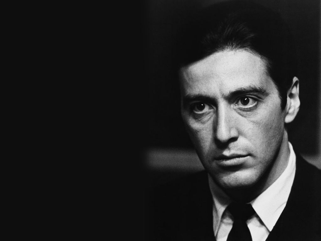 Al Pacino [Wallpaper]