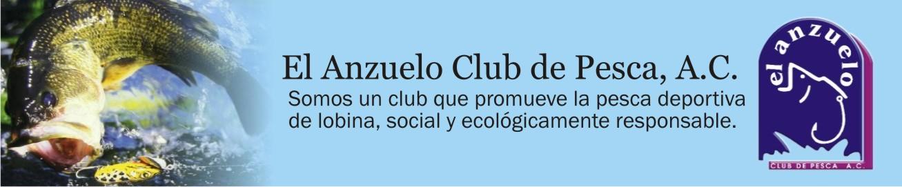 El Anzuelo Club de Pesca, A.C.