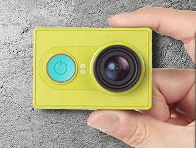 Harga Dan Spesifikasi Xiaomi Yi Camera Terbaru