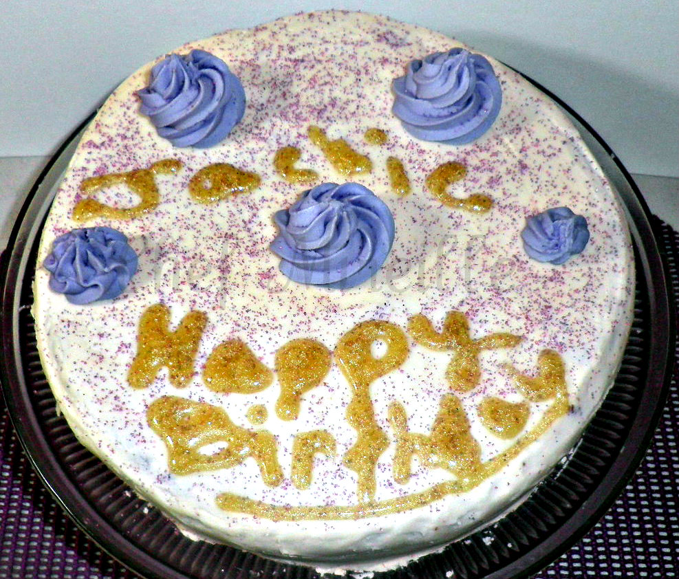 Buttercream Frosting...Step by Step How-to-Cake Decorating ...