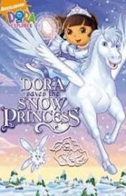 Ver Dora salva a la princesa de la nieve Online Gratis (2013)