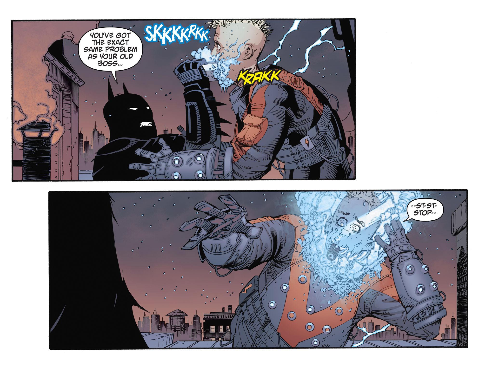 Batman: Arkham Knight [I] Issue #1 #3 - English 9