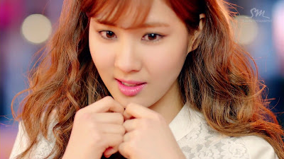 SNSD Seohyun I Got A Boy Wallpaper HD 2