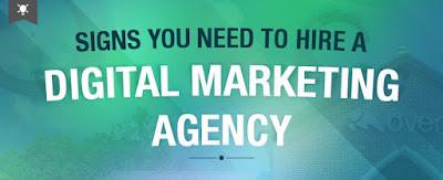 Hal Utama Digital Advertising Agency Jakarta