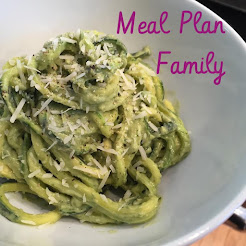 Meal Plan Family