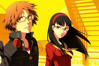 #23 Shin Megami Tensei Wallpaper
