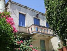 Vieux village d'Alonnisos 2