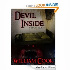 Devil Inside - a short story. Available now.