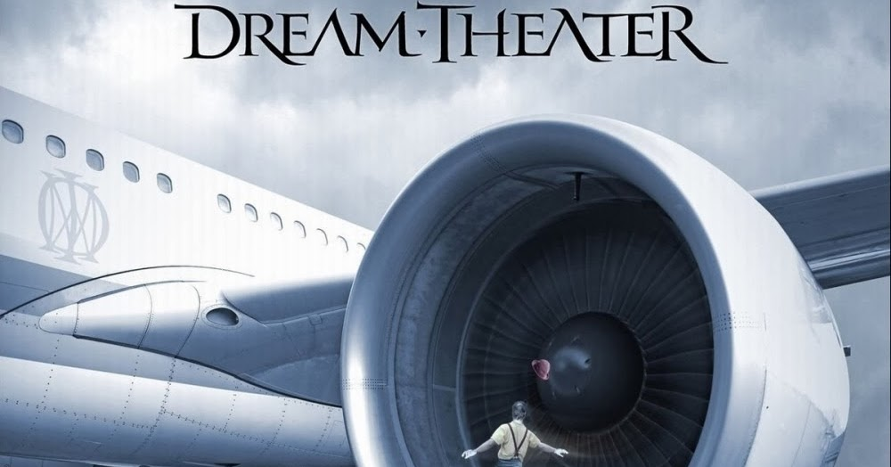 ALL ACCESS: New Dream Theater DVD Hits No. 1