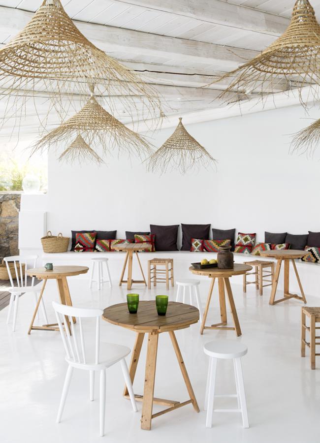 chicdeco blog san giorgio hotel mykonos. Black Bedroom Furniture Sets. Home Design Ideas
