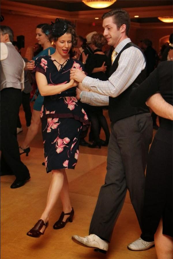 Vintage Balboa Dancing #vintage #dance #balboa