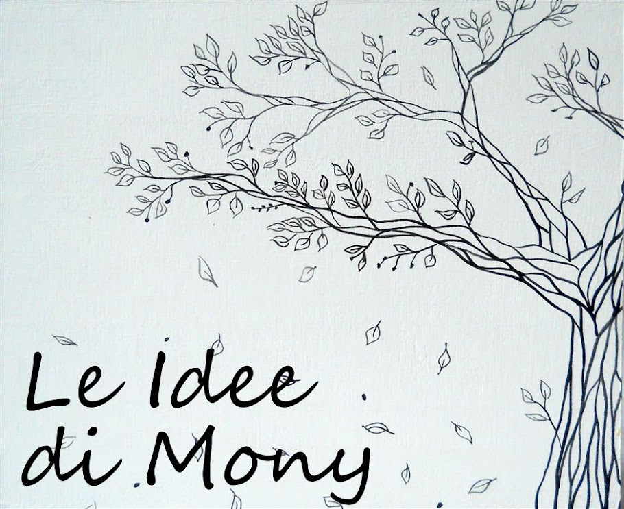 LE IDEE DI MONY