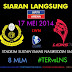 [ LIVE STREAMING ] Terengganu Vs Lions Xll (17 mei 2014)