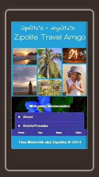 Zipolita'z Travel Amigo App