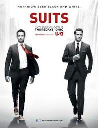 Assistir Suits 3 Temporada Online Legendado e Dublado