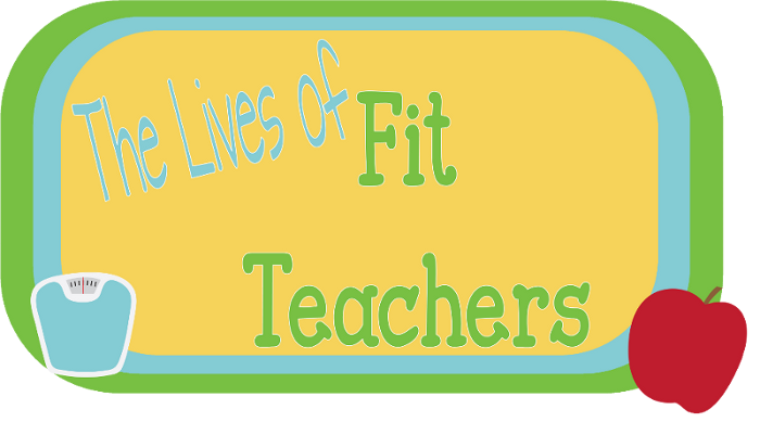 The Lives of Fit Teachers