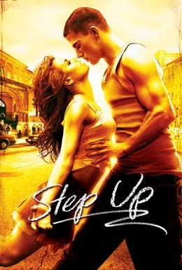 Phim Bước Nhảy Đường Phố - Step Up