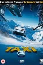 Watch Taxi 3 2003 Megavideo Movie Online