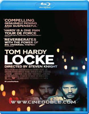 locke 2013 720p latino Locke (2013) 720p Latino