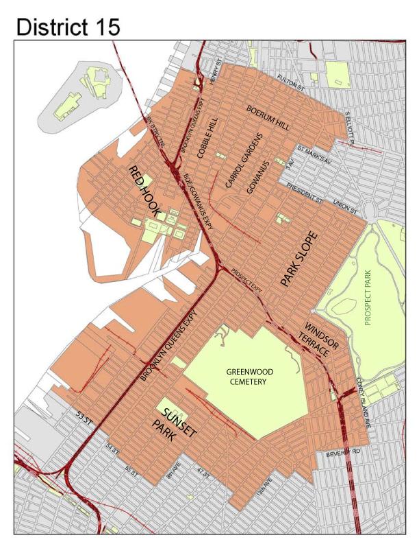 Karmabrooklyn blog charter middle school in windsor terrace in 2013 for Brooklyn urban garden charter school