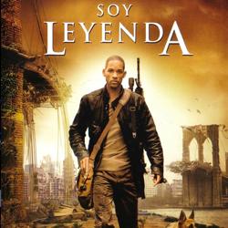 Especial fin del Mundo: películas apocalípticas - Soy Leyenda