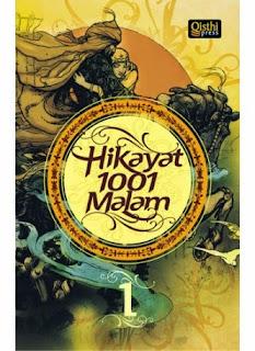 Hikayat 1001 Malam   TOKO BUKU ONLINE SURABAYA