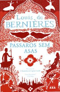 Louis de Bernières