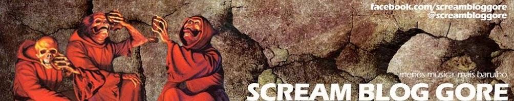 Scream Blog Gore