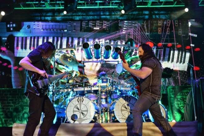 Dream Theater Impressiona Porto Alegre Pela 3º Vez!