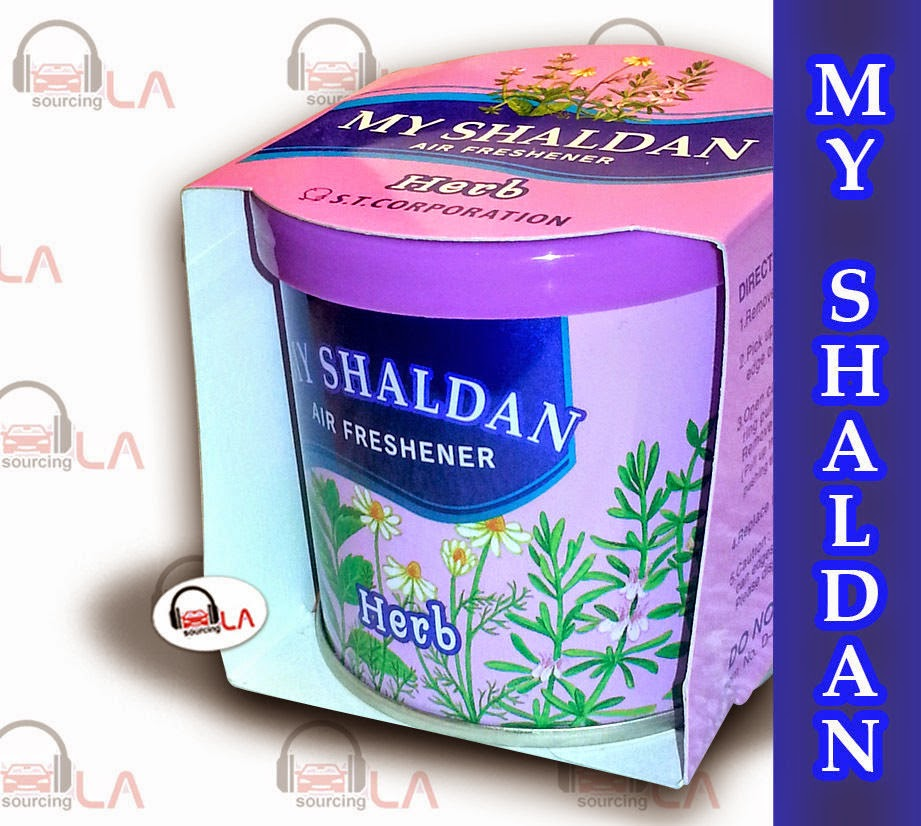 http://www.ebay.com/itm/Lots-of-12-MY-SHALDAN-HERB-SCENT-AUTO-OFFICE-HOME-AIR-FRESHENER-/141550656674
