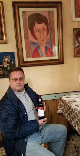 Roberto.. sceglie Barbera