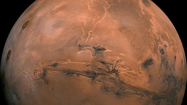 Ir a Marte no será precisamente un viaje de placer