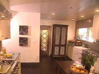 Fretwork Panels in Nate Berkus Kitchen