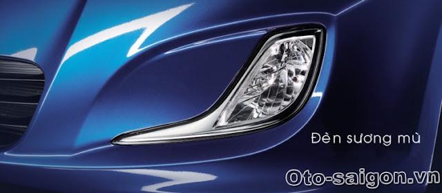 Xe Hyundai Accent Hatchback 5 cua 2014 6 Xe Hyundai Accent Hatchback 5 cửa 2014