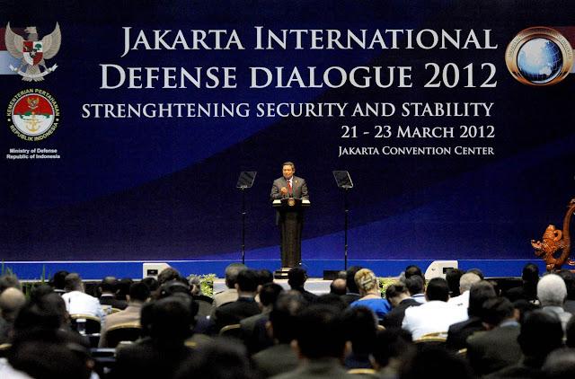 Indonesia ingin jadi fasilitator penyelesaian perselisihan Asia Pasifik