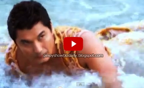 New Dyesebel trailer abs-cbn