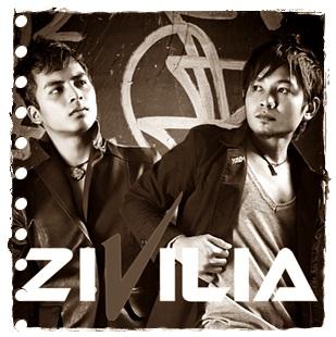 Zivilia - Aishiteru