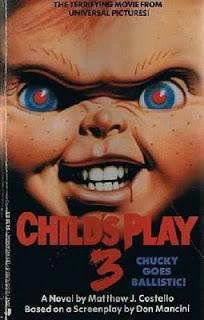 Chucky Brinquedo Assassino 3 – DVDRip AVI Dublado