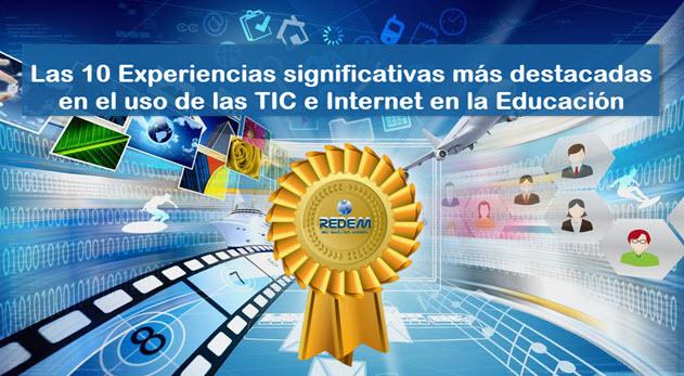 Premio  REDEM. 2014 y  2015
