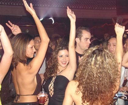 seduction girls g club