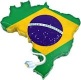 apostila completa e atualizada de geografia do brasil - vestibular border=