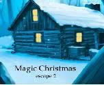 Magic Christmas Escape 2-soluce dans escapes magic_christmas_escape_2